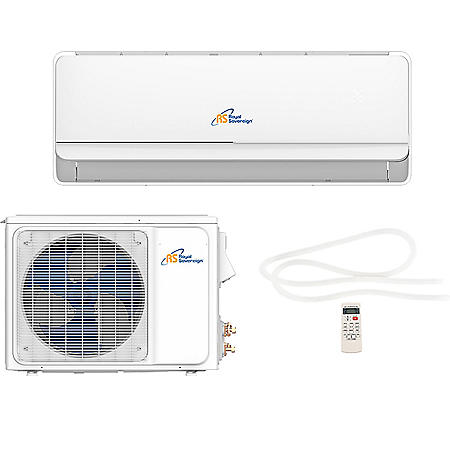Royal Sovereign 24,000 BTU, 17 SEER, Mini Split AirConditioner