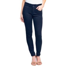 9b3e9edc9e80f Seven7 Tummyless Mid Rise Skinny Jean