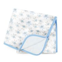 ideal baby aden plus anais muslin blanket