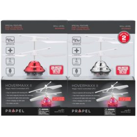 Hovermaxx UFO 2 Pack