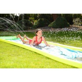 Ripline Giant 30' Screamin Water Slide