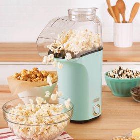 Dash Fresh Pop Popcorn Maker (Assorted Colors)