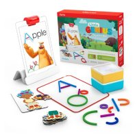 Osmo Little Genius Starter Kit for iPad, Ages 3-5