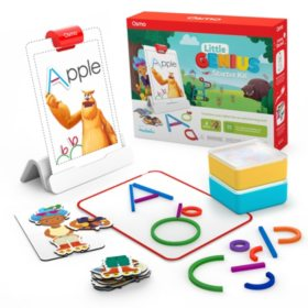 Osmo Little Genius Starter Kit for iPad (Base Included)