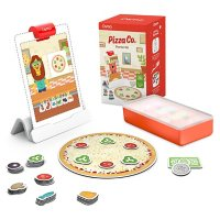 Osmo Pizza Co. Starter Kit for iPad - Math/Money - Ages 5-12