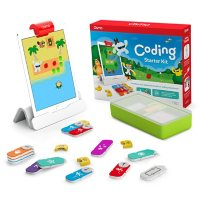 Osmo Coding Starter Kit for iPad - Ages 5-12 - Coding, STEAM