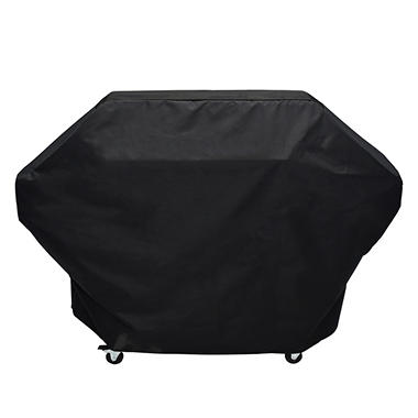 Grill Covers & Accessories