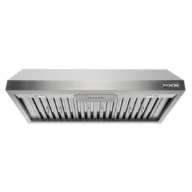 NXR 36-in. Stainless-Steel  Professional Under Cabinet Range Hood