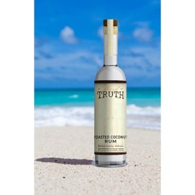 Hard Truth Toasted Coconut Rum (750 ml)