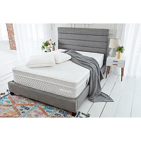 "The Allswell Supreme 14"" Medium-Firm King Mattress"