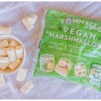 Yummallo Vegan Marshmallows (10 oz.)