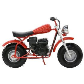 Coleman CT200U-EXR Mini Bike