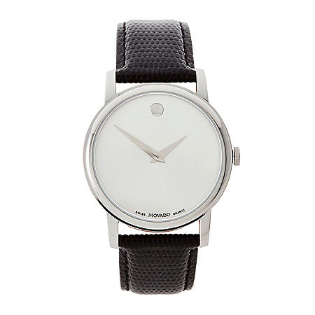 Movado Museum Men's Watch 2100001