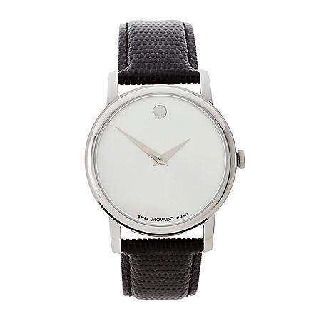 Movado Museum Women's Watch 2100003