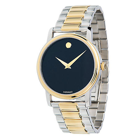 Movado Museum Men's Watch 2100016