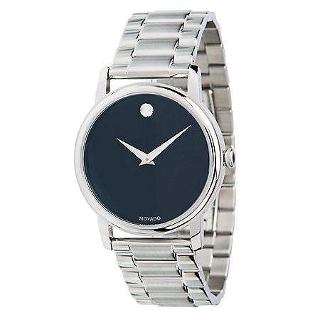 Movado Museum Men's Watch 2100014