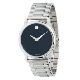 Movado Museum Men's Watch 2100014