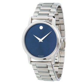 Movado Museum Men's Watch 2100015