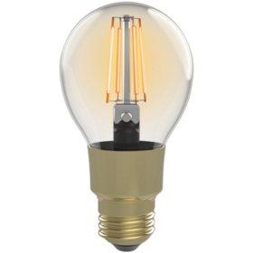Brookstone Edison Smart Bulb