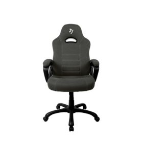Enzo Woven Fabric Gaming Chair, Assorted Colors