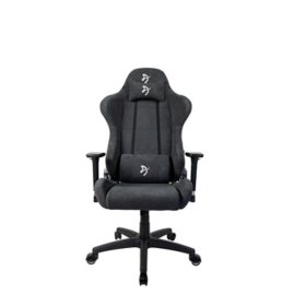 Torretta Soft Fabric Gaming Chair, Assorted Colors