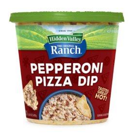Hidden Valley Ranch Pepperoni Pizza Dip (24 oz.)