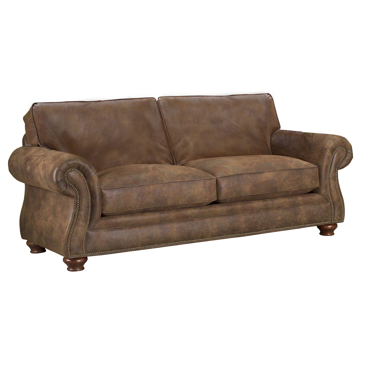 Stone & Leigh Benson Stationary Sofa (5081-3Q)