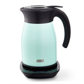 Dash 1.7L Insulated Electic Kettle (Assorted Colors)