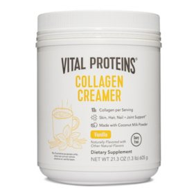 Vital Proteins Collagen Creamer, Vanilla (20 oz.)