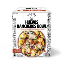 Tattooed Chef Huevos Rancheros Bowl, Frozen (4 ct.)