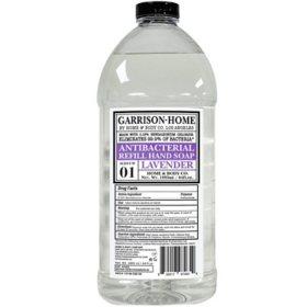 Garrison + Home Antibacterial Hand Soap (64 oz.)