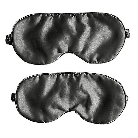 Satin Eye Mask (2 pk.)