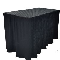 Easy Entertaining Tablecloth (Assorted Sizes and Colors)