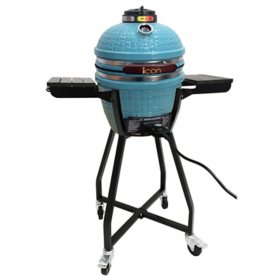 Vision Grills Electric Icon Cadet Plus, Assorted Colors