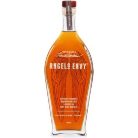 Angel's Envy Kentucky Straight Bourbon (750 ml)