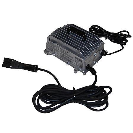e-z-go 48v golf cart battery charger