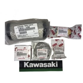Kawasaki Mule PRO Diesel DXT and DX Tune Up Kit