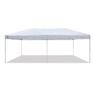 Z-Shade Instant Canopy - 10u0027 x 20u0027  sc 1 st  Samu0027s Club & Canopies u0026 Carport Tents - Samu0027s Club