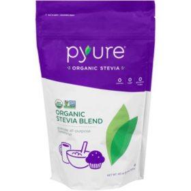 Pyure Organic Stevia All-Purpose Granular Sweetener Blend (40 oz.)