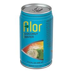 Alor Coconut Water (11.2 oz., 12 ct.)