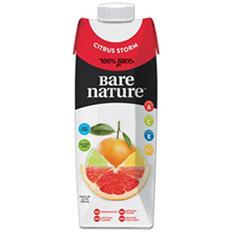 Bare Nature Citrus Storm Juice (33.8 oz., 6 ct.)
