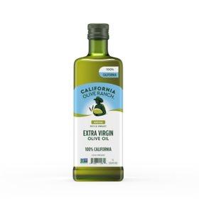 California Olive Ranch 100% California EVOO (1 L)