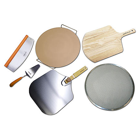 Pizza Accessory Kit