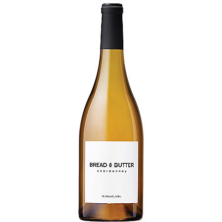 Bread & Butter Chardonnay (750 ml)
