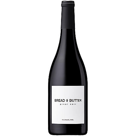 Bread & Butter Pinot Noir (750 ml)