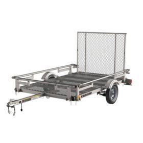 Karavan 5' x 8' Utility Trailer