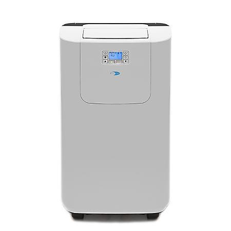 Whynter Elite 12000 BTU Dual Hose Digital Portable Air Conditioner