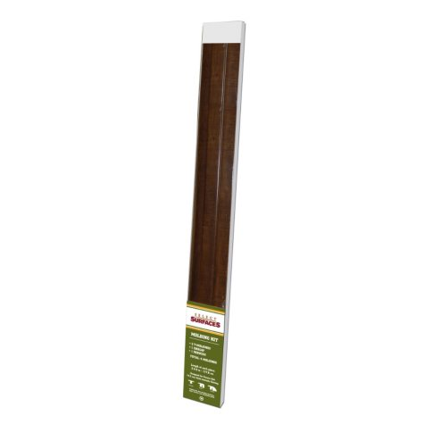 Select Surfaces™ Laminate Molding Kit - Canyon Oak