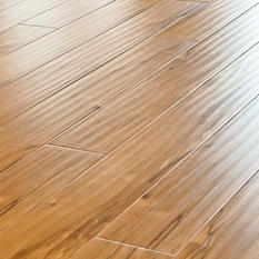 Select Surfaces Country Maple Laminate Flooring