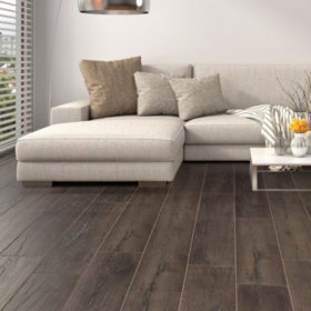 Select Surfaces Urbanwood Laminate Flooring